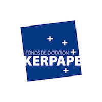 Logo Fonds de dotation Kerpape