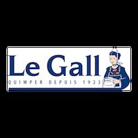 Logo Le Gall