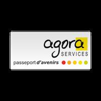 Logo Agora Services