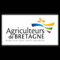 Logo Agriculteurs de Bretagne
