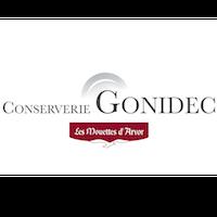 Logo Conserverie Gonidec